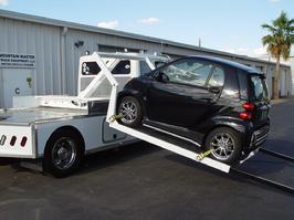 Smart Car Loader