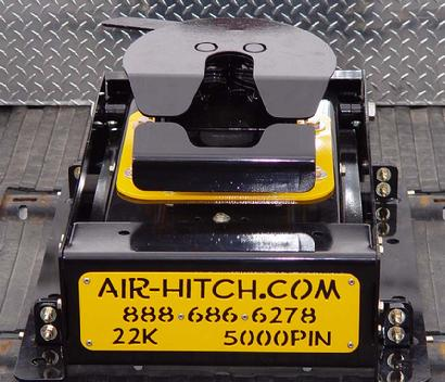 Air Hitch