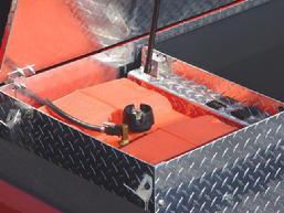 4500 Watt 30 Amp Gen Box Generator Toolbox