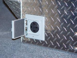 5500 watt 45 amp generac gen box toolbox generator. Black Bedroom Furniture Sets. Home Design Ideas